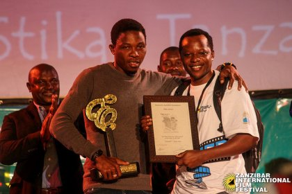 Photo of Zanzibar International Film Festival