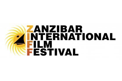 Logo of Zanzibar International Film Festival