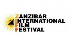 Logo of Zanzibar International Film Festival