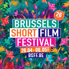 Logo of Brussels Short Film Festival