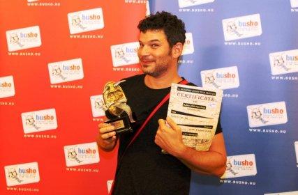 Photo of Budapest Short Film Festival