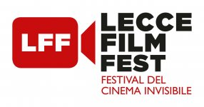 Logo of Lecce Film Fest - Festival del Cinema Invisibile