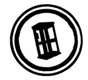 Logo of La Cabina, International Medium Length film Festival