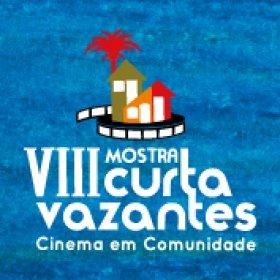 Logo of Mostra Curta Vazantes: Cinema em Comunidade