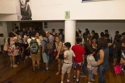 Photo of CINI - Festival Internacional de Cine Para Niños