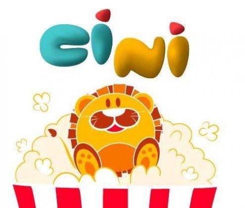 Logo of CINI – International Children´s Film Festival