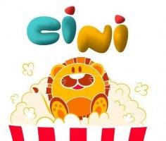 Logo of CINI - Festival Internacional de Cine Para Niños