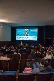 Photo of PLAY - Festival Internacional de Cinema Infantil e Juvenil de Lisboa