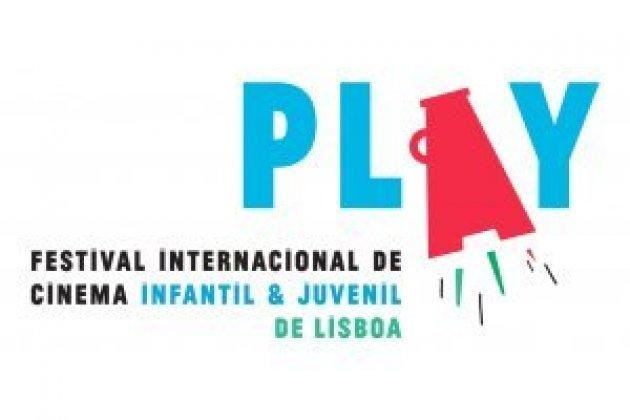Logo of PLAY - Lisbon`s International Kids Film Festival