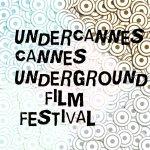 Logo of UnderCannes - Cannes Underground Film Festival (Online)