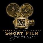 Logo of Diversity in Cannes Short Film & Webseries Showcase