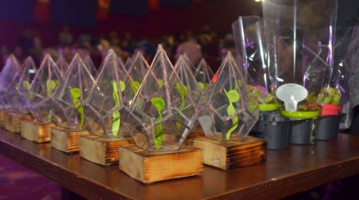 "Photo of Russian International Horror Film Festival and Awards ""Drop"""