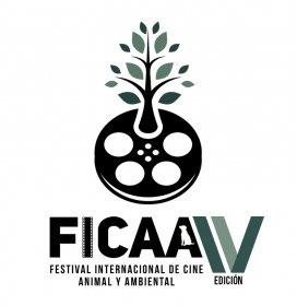 Logo of Festival Internacional de Cine Animal y Ambiental