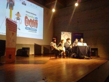 Photo of ANIMA Festival Internacional de Animación de Córdoba