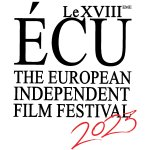 Logo of ÉCU - The European Independent Film Festival