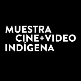 Logo of Muestra Cine+Video Indígena