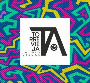 Logo of Certamen Nacional de Cortometrajes Torrevieja Audiovisual