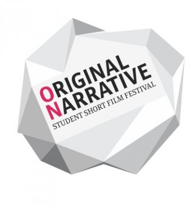 Logo of 学生原创叙事短片电影节