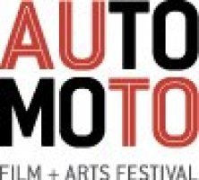 Logo of AUTOMOTO International Film & Arts Festival