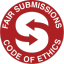 Fair Film Festival Submissions Code of Ethics Logo