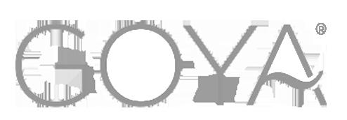 GOYA Qualifier festival logo