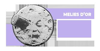 Méliès Qualifier festival logo